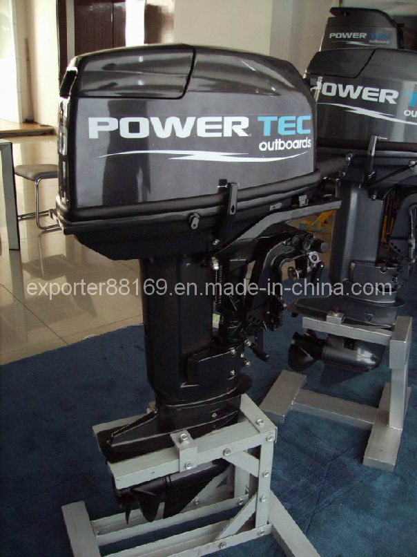 Outboard Motor (30HP, 2stroke)