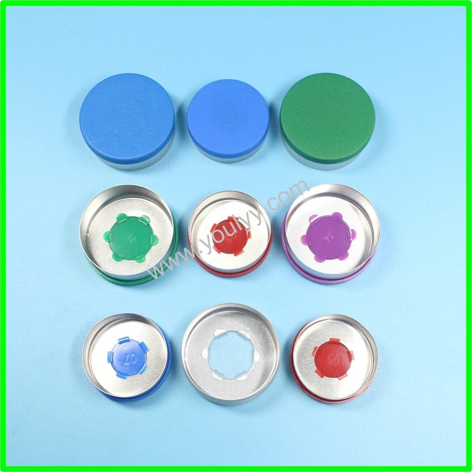 Pharmaceutical Aluminum Cap