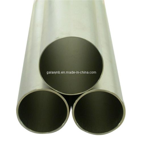 ASTM B862 Gr1 Titanium Welding Pipe pictures & photos