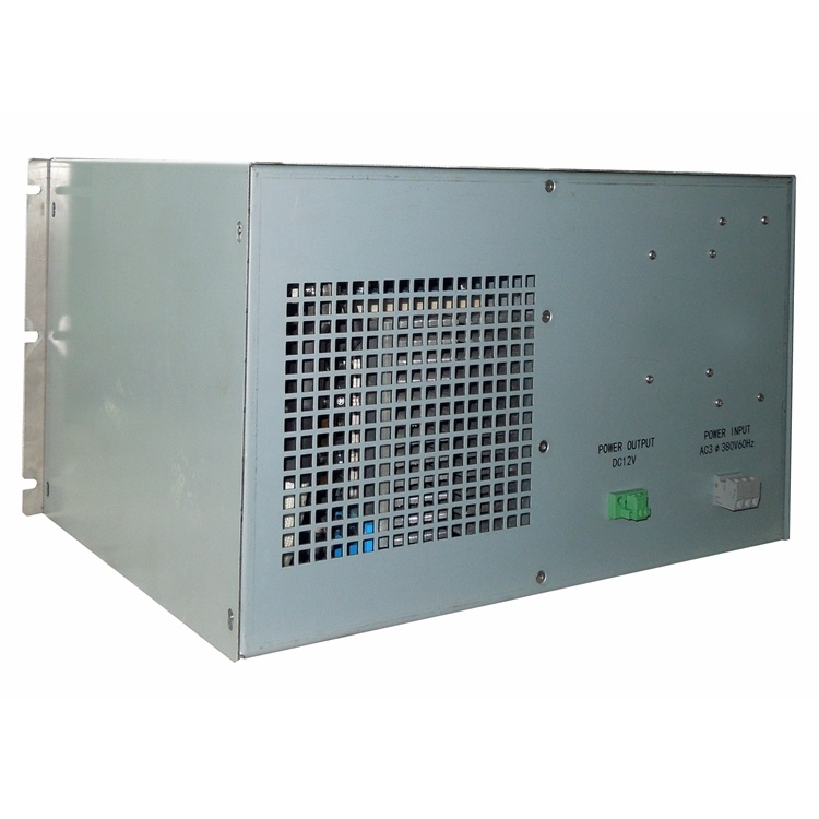 STP Series Electrolysis DC Power Supply 6V500A