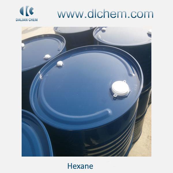 Hot Sell Best Price Normal Hexane 60%Min Manufacturer