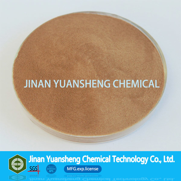 High Range Water Reducing Admixture Naphthalene Superplasticizer