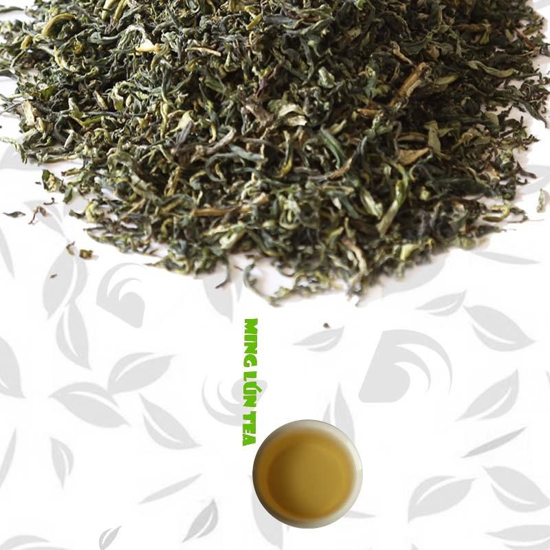Lotus Leaf Tea Herbal Tea