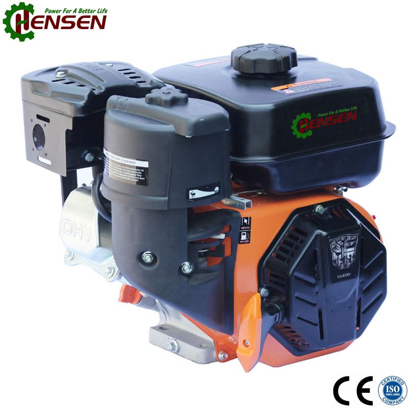 6.5HP Gx200 Single Cylinder 4 Stroke Gasoline Engine