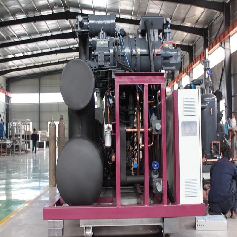 Refcomp Cold Room Refrigeration Compressor