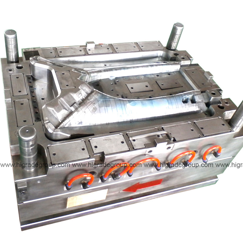 Auto a Pillar Plastic Mould/Injection Mould/Automotive Mould