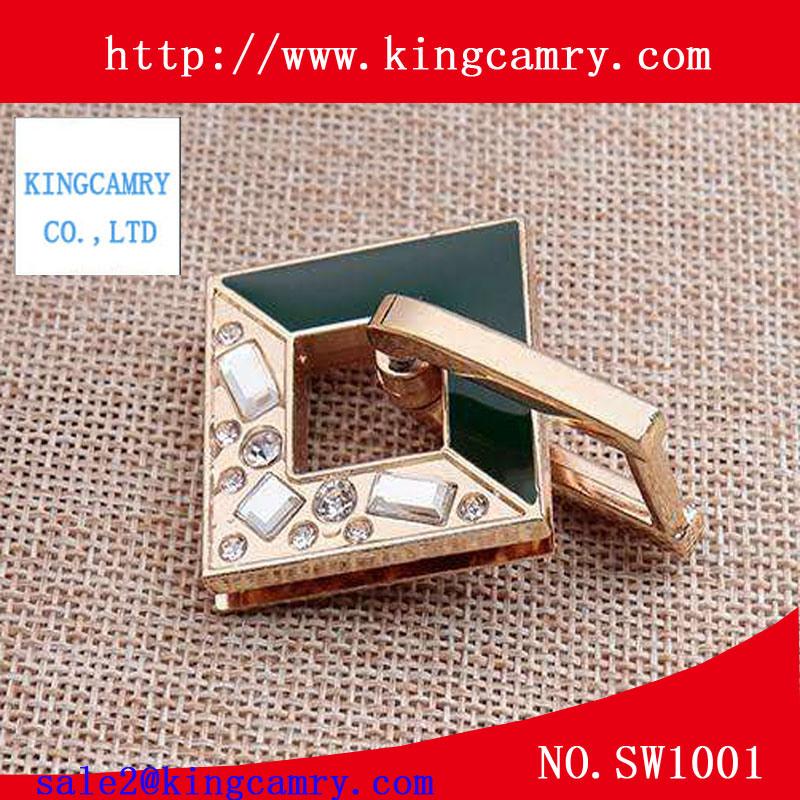 Fashion Handbag Accessory /Bag Clasp Handle