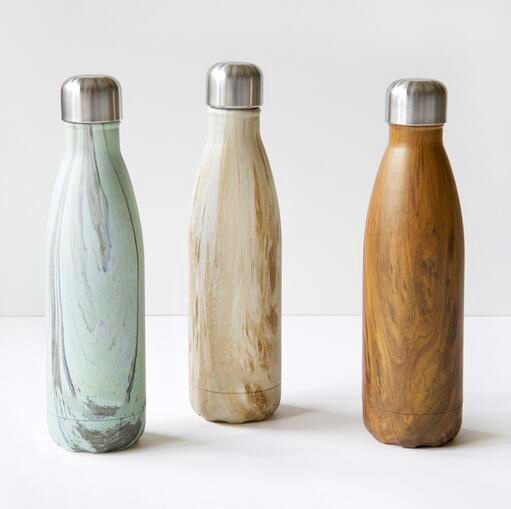 Stainless Steel Swell Water Bottle Vacuum Bottle Vacuum Flask