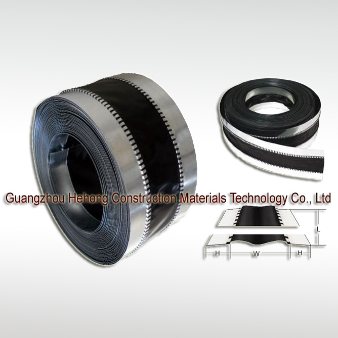 Flexible Duct Connector (HHC-120C)