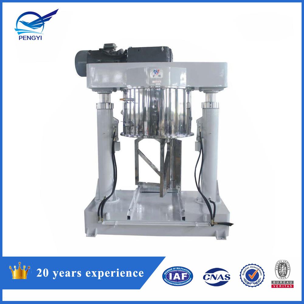Chemical Planetary Vacuum Mixer, Sealants Mixer, Paste Mixer