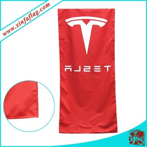 Customized Design Hanging Banner/Flying Banner