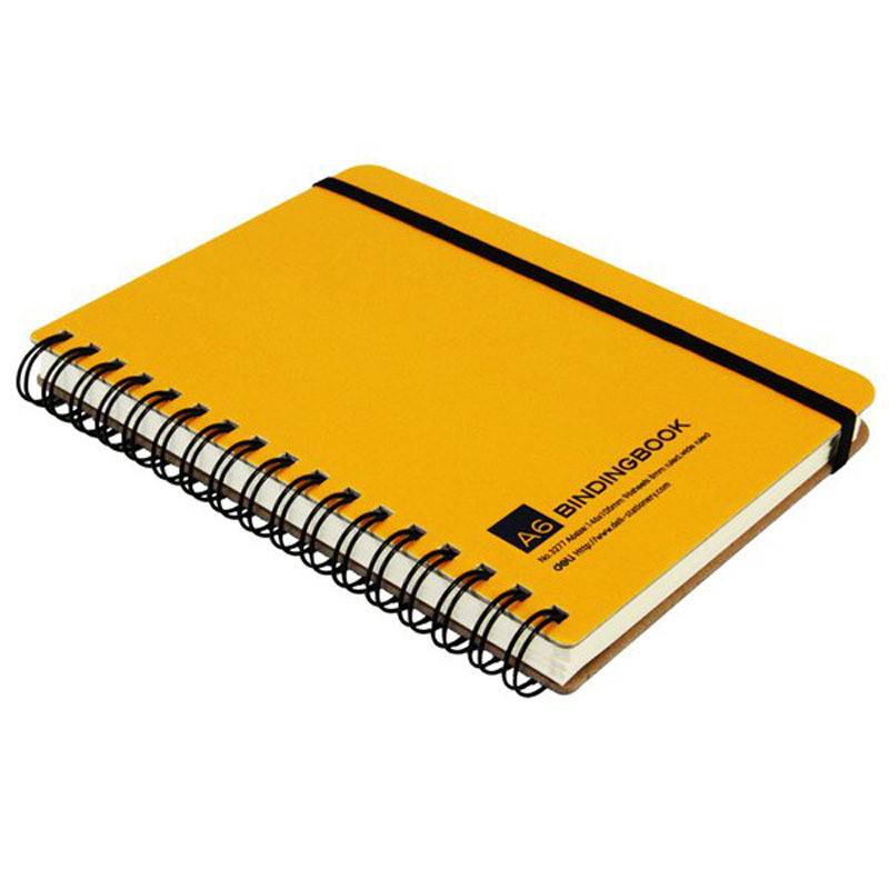 A4/A5/A6 School/ Office Spiral Note Book