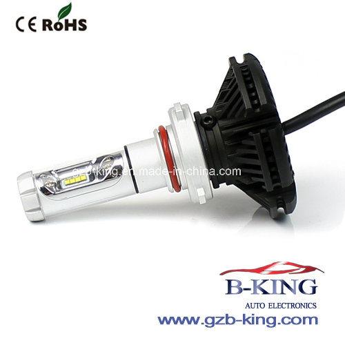7s 6000lm 9005 Hb3 Hb4 LED Headlight