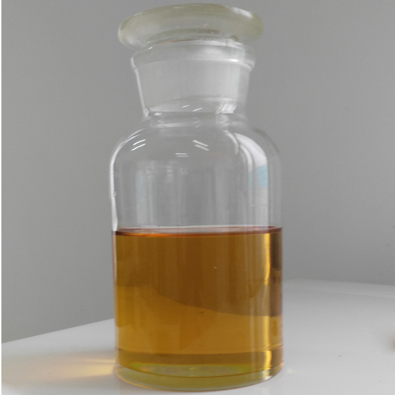 Low Toxicity Gibberellic Acid (4%EC)