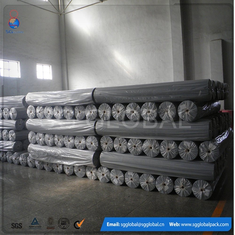 Needle Punch Nonwoven Fabric Drainage Geotextiles