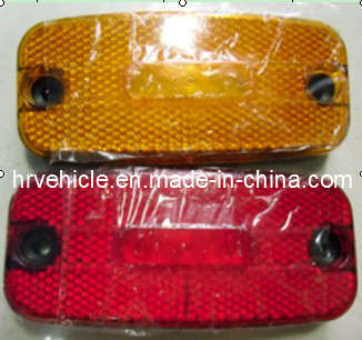 LED Side Marker Lamp for Trucks Trailers