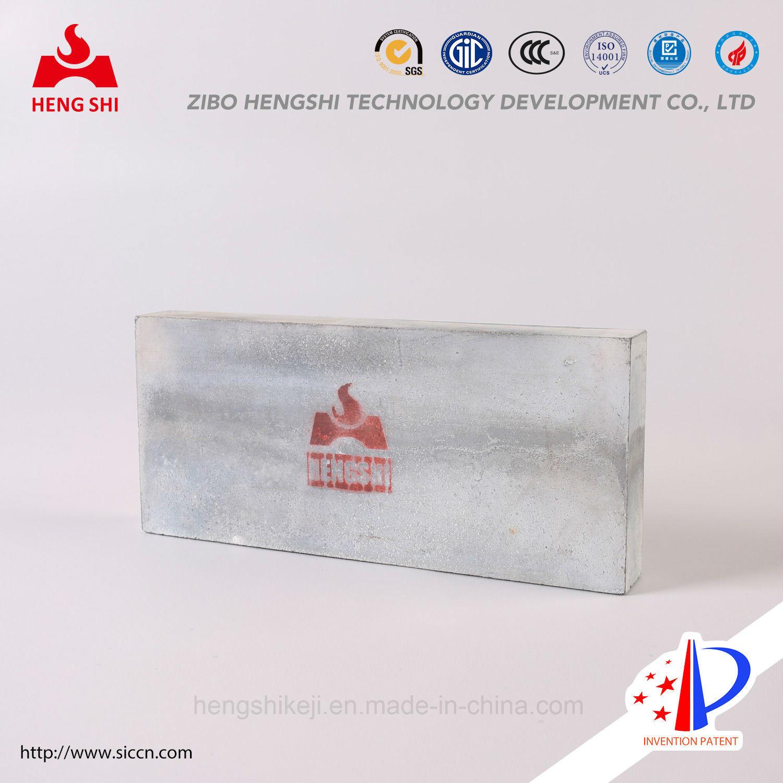 Silicon Nitride Bonded Silicon Carbide Brick Product