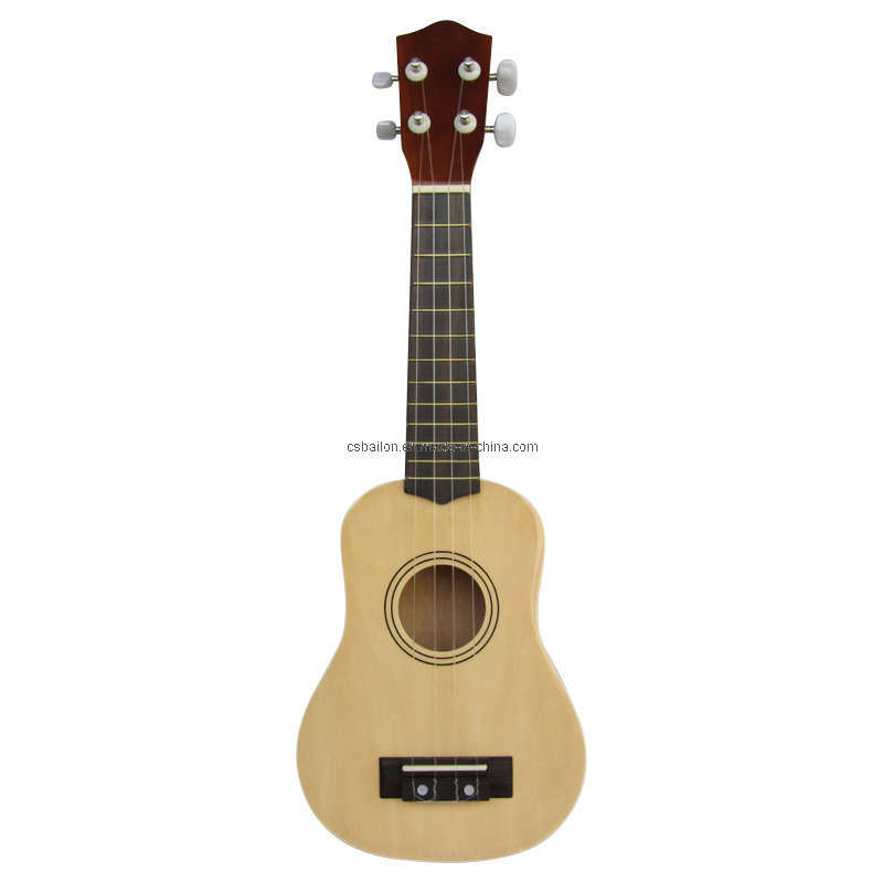 "21"" 4-Strings Ukulele - 9 (CSBL-S515NT)"