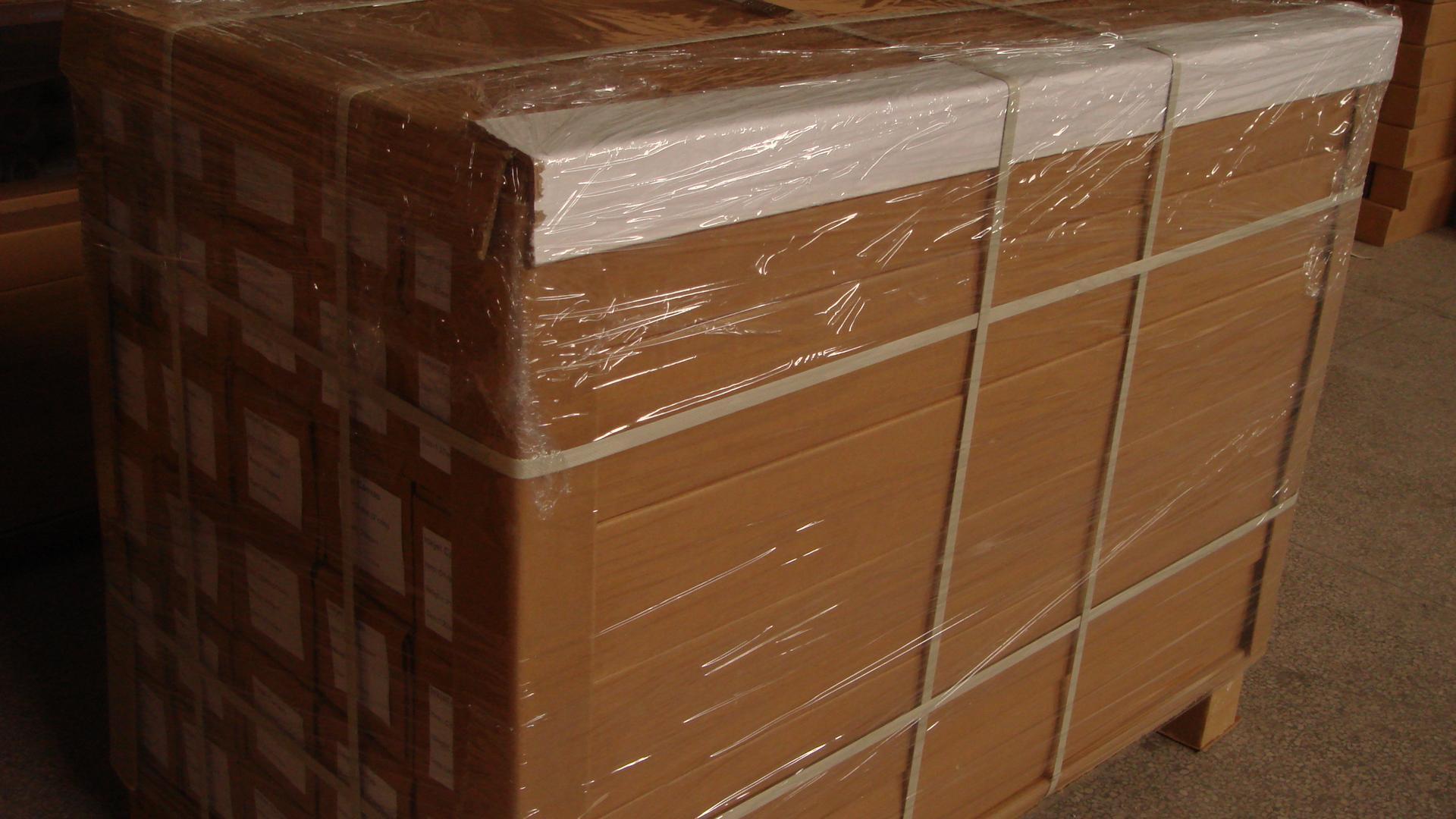 PP Synthetic Paper, Waterproof PP Paper, Self-Adhesive PP Paper (UPP190ME)
