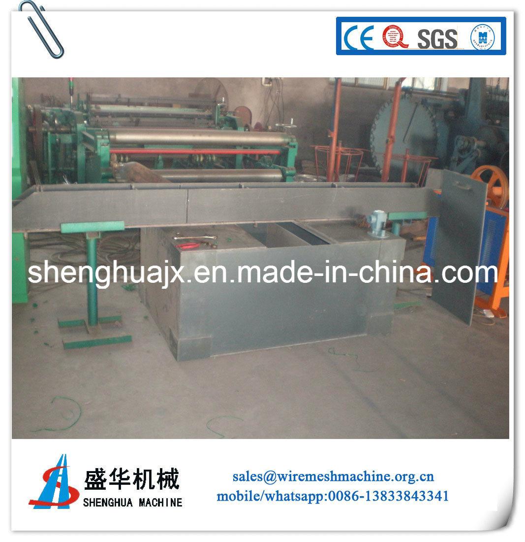 Anping Shenghua PVC Wire Coated Machine, Wire Coated PVC Machine