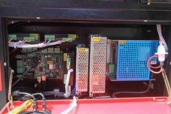 5030sp 60W Laser Engraver