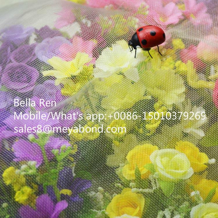 Anti Insect Netting, Anti Aphid Net, Malla Antiafidos