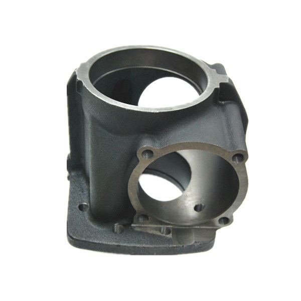 Customized Good Quality Ductile Iron Resin Sand Casting Foundry