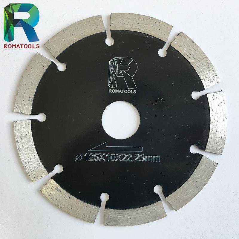 "7"" Stone Cutting Discs for Stone Granite Marble Ceramic Cutting"