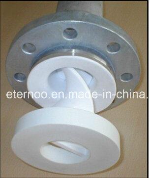 High Efficiency Static Mixer PVC/PVDF/PTFE/PP/PE Material