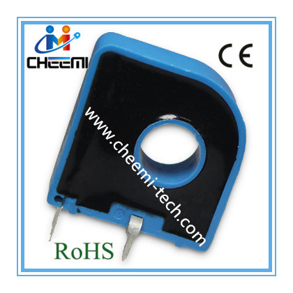 Closed Loop Hall Current Transducer Used for Solar Combiner Box Measurement