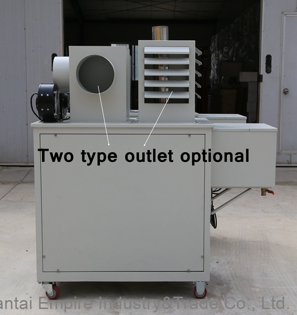 House Office Use Warm Air Blower Heater