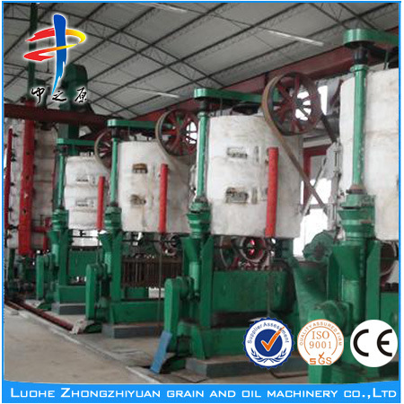 Oil Treatment Machine for Sale