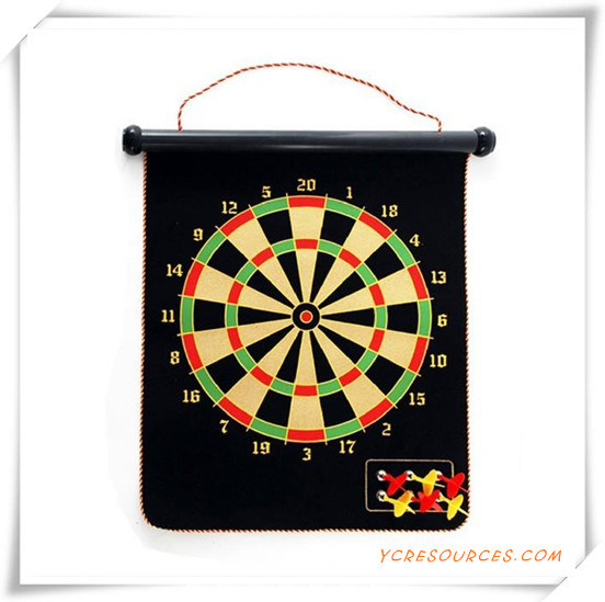 Promotional Gift for Magnetic Two-Sided Dart Accessory Board, Convenient in Your Hard Work Paid in Relaxation, OEM Order Are Accepted