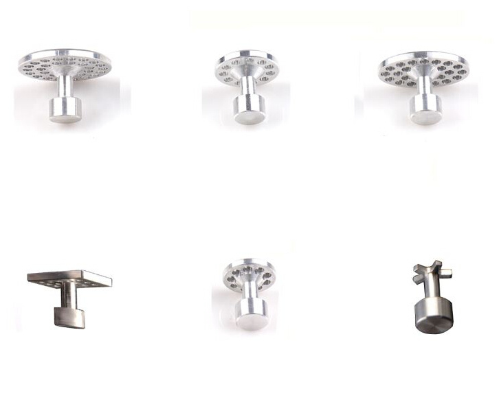 High Quality Super Pdr Brand Metal Glue Tabs