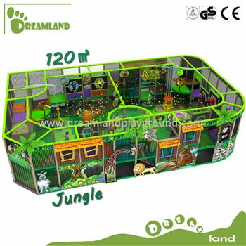 Expert Manufacturer of Indoor Playground