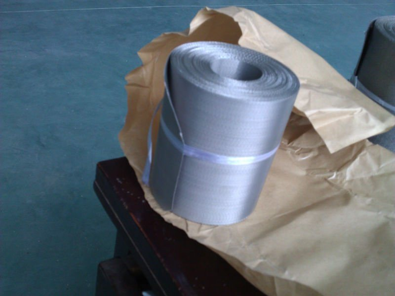 Stainless Steel Filter Screen Belt