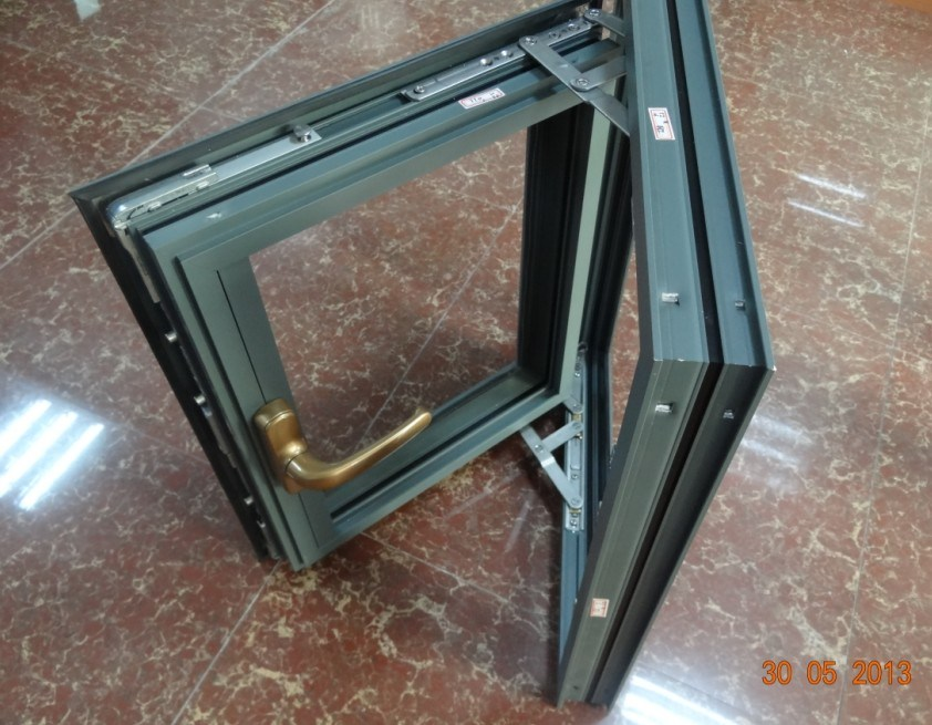 High Aluminium Awning Window (002)