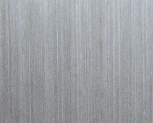 China Light Grey Oak 11q Recon Wood Veneer Sheets For