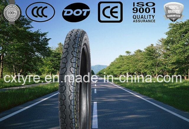 Street Stand Motorcycle Tyre / Motorcycle Tire