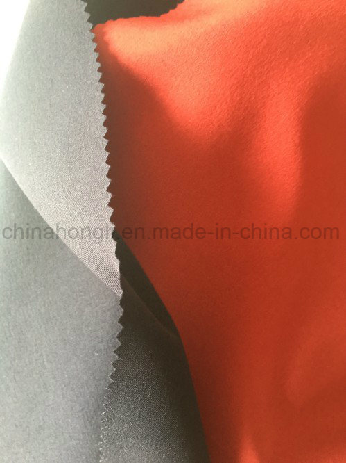 100d Four-Way Spandex, Plain Fabric