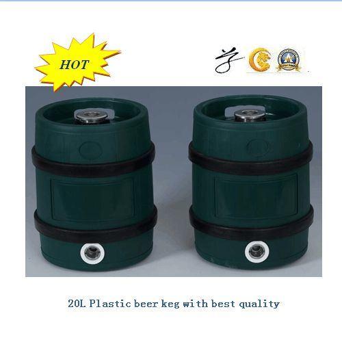 5L, 15L, 20L, 25L Plastic Beer Kegs