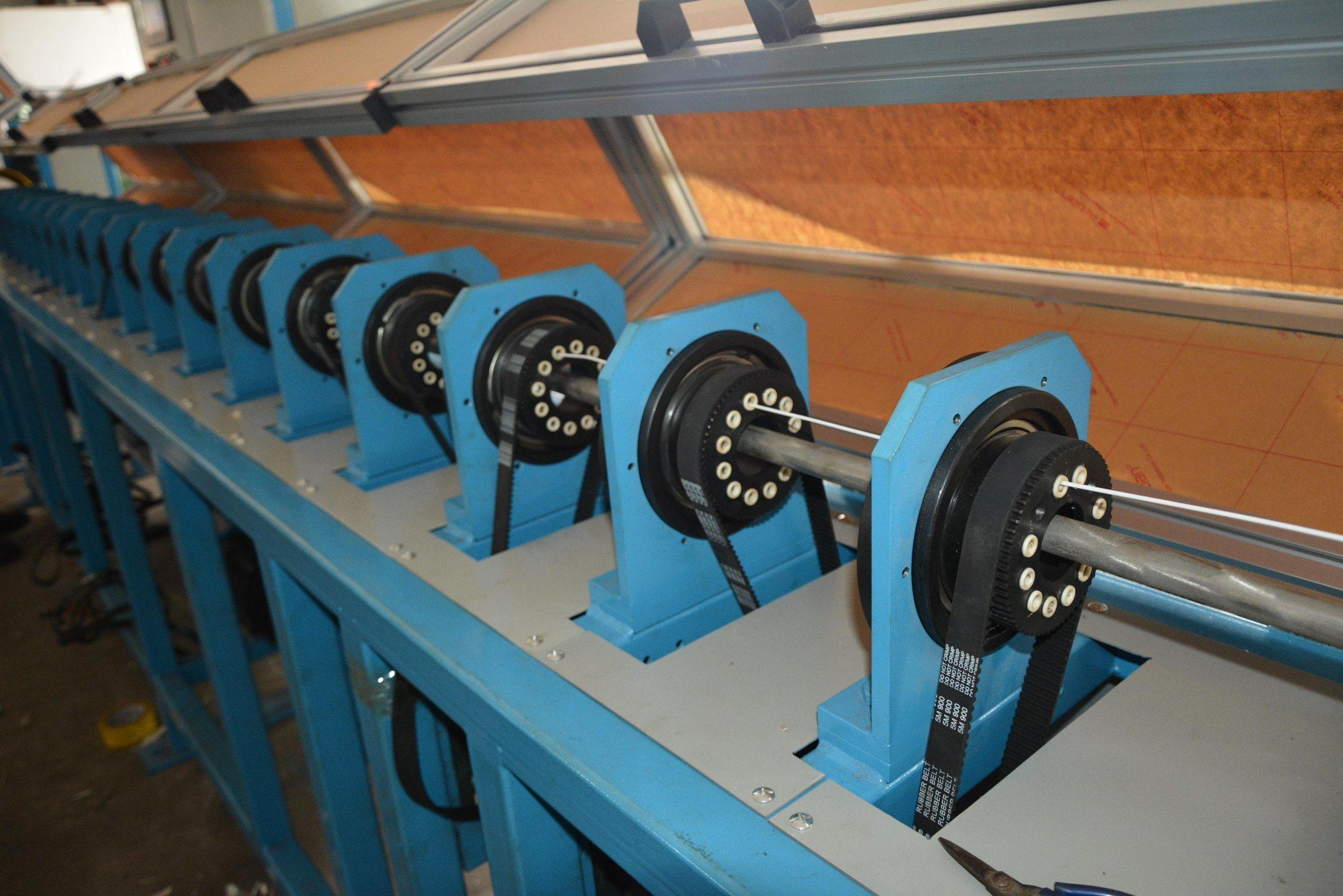 High-Quality Optical Fiber Cable Machine