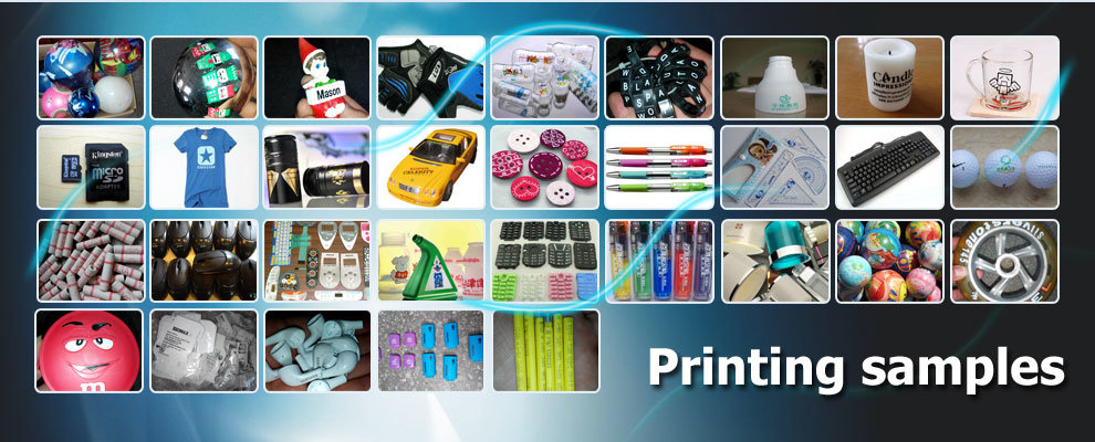 Automatic Pad Printing Machine Pad Printer