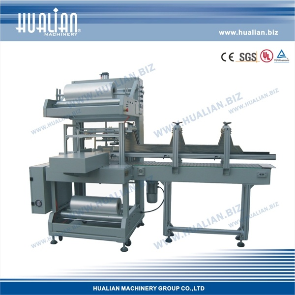 Hualian 2017 Automatic Sleeve Sealing Machine (BSF-6030XI)