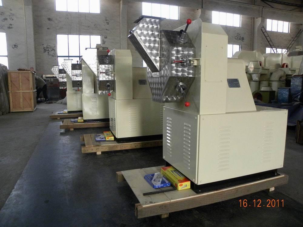 Pellet Press (HKJ-250)