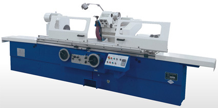 Universal Cylindrical Grinder, Max. Grinding Od 320mm, Max. Grinding ID 100mm