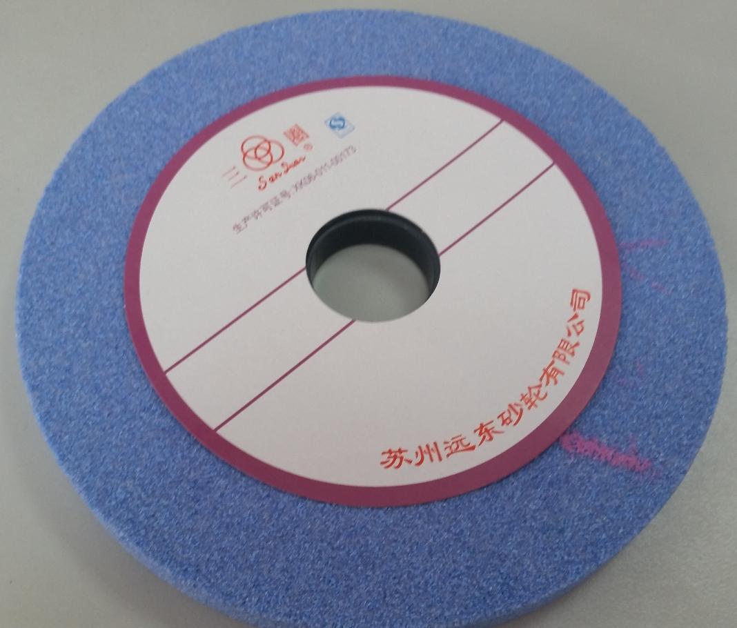 Ceramic Grinding Wheel/Bench Grinding Wheel/Centerless Wheels/Ceramic Grinding Wheel