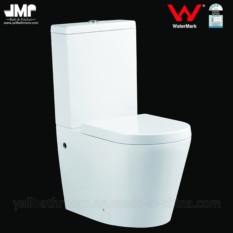 Australia Standard Sanitary Wares China Manufacturer Bathroom Washdown Ceramic Toilet