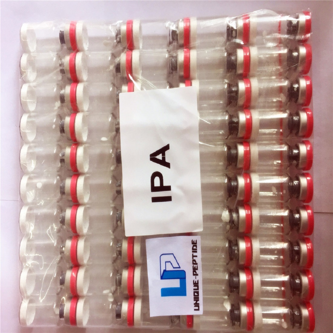 High Puirty Ipamorelin with Competitive Price