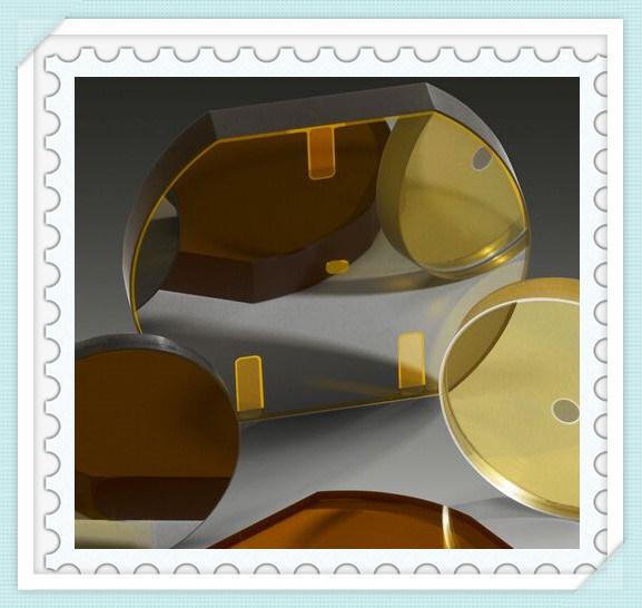 Znse Infrared Beamsplitters, Optial Lense